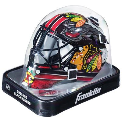 Chicago Blackhawks (Franklin NHL Team Mini Goalie Mask)