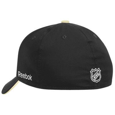 2dd30a0dc27 Pittsburgh Penguins Back (Reebok Pittsburgh Penguins NHL Draft Day Hat)