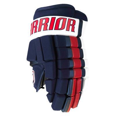 Navy/Red/White (Warrior Franchise Gloves)