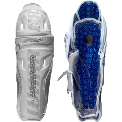 Junior (Warrior Projekt Shin Guards '11 Model)
