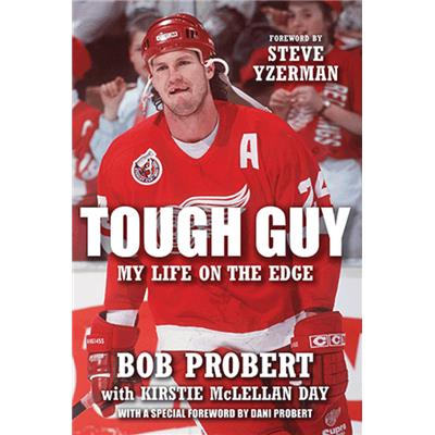 One Size (Tough Guy: My Life on the Edge)
