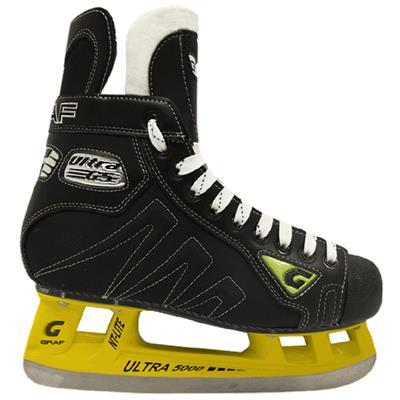 Yellow (Graf CUSTOM Ultra G5 XI Ice Skates)