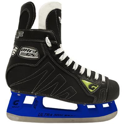 Blue (Graf CUSTOM Ultra G5 XI Ice Skates)