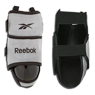 Reebok Goalie Knee Protector Junior Pure Hockey Equipment