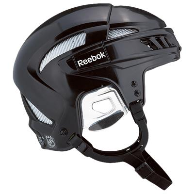 Side View (Reebok 11K Hockey Helmet)