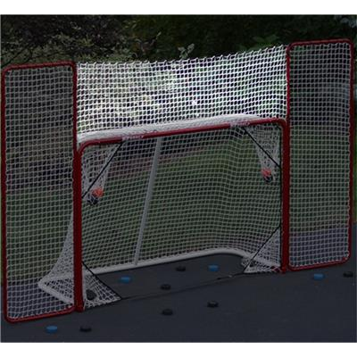Top Panel Replacement Net (EZ Goal Backstop Top Replacement Net)