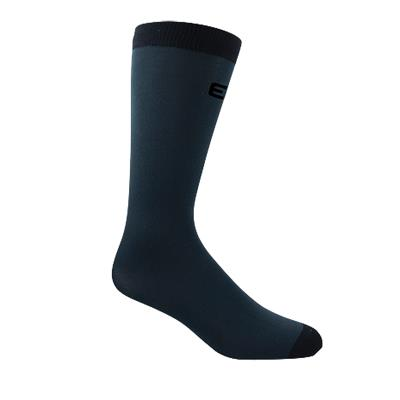 Charcoal (Elite Hockey Pro Liner Knee Length Coolmax Socks)