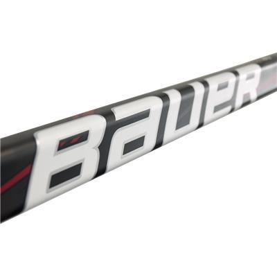 Bauer Graphic On Shaft (Bauer Vapor APX Composite Stick)