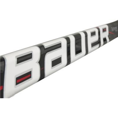 Bauer Shaft Graphic (Bauer Vapor APX GripTac Composite Stick)