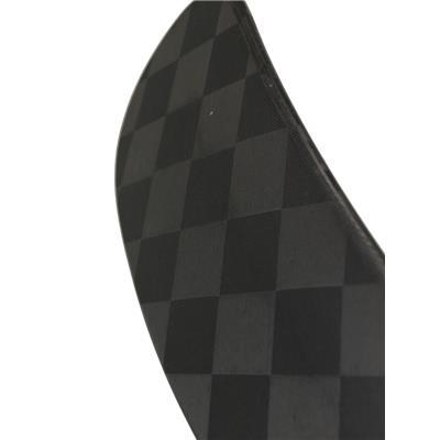Strong And Lightweight Blade Construction (Bauer Vapor APX GripTac Composite Stick)