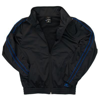 Black/Royal (Easton Track Jacket)