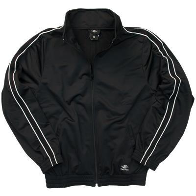Black/White (Easton Track Jacket)