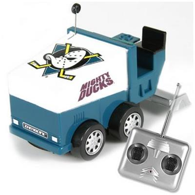 Kid Galaxy Remote Control Nhl Zamboni Pure Hockey Equipment