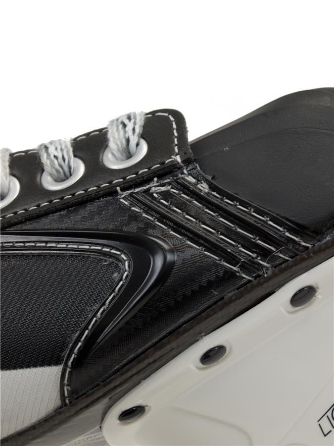 3aa4a4a0bce Abrasion Guard Protects   Extends Boot Life (Bauer Vapor X 7.0 LE Ice Skates  -