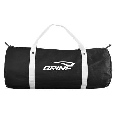 Canvas Barrel Bag - Black (Brine Canvas Barrel Bag)