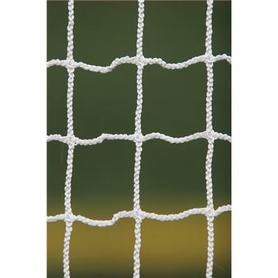 2.5 mm White Practice Net (Brine 2.5 mm Practice Lacrosse Net)