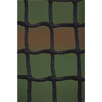 3 mm Black Net (Brine 3 mm Practice Lacrosse Net)