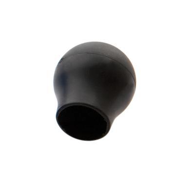 Black (Brine Sphere End Cap)