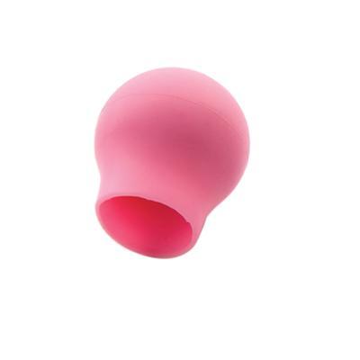 Pink (Brine Sphere End Cap)