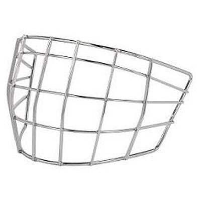 NME Certified Flatwire Goalie Cage (Bauer NME & Concept Replacement Goalie Cage)