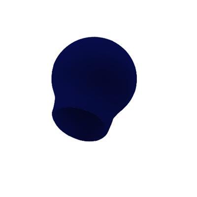 Navy (Brine Sphere End Cap)
