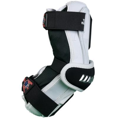 Side View (Warrior Nation Arm Guards)