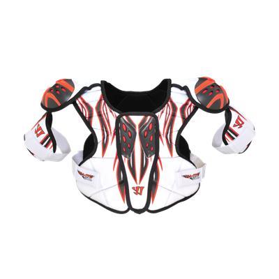 Front (Warrior Tempo Elite 11 Shoulder Pads)