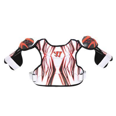 Back (Warrior Tempo Elite 11 Shoulder Pads)