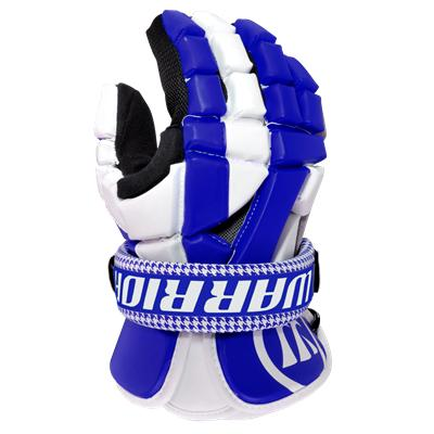 Royal *Glove Not Included (Warrior Riot Cuff [2 Pack] - Houndstooth)