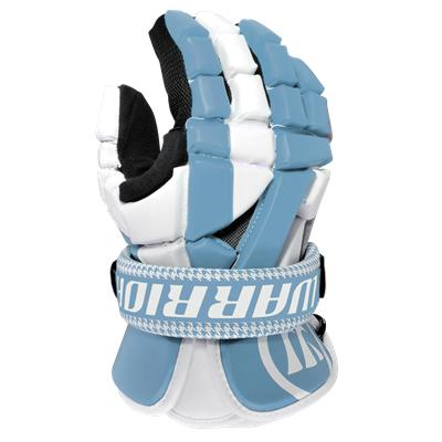 Carolina Blue *Glove Not Included (Warrior Riot Cuff [2 Pack] - Houndstooth)