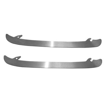 (Graf Cobra NT 3000 Stainless Steel Runner (Pair) - Senior)