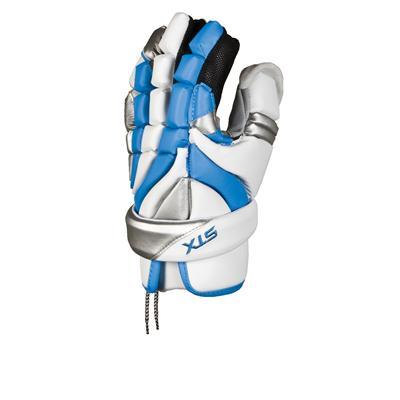 Columbia Blue (STX Sultra Goalie Gloves)