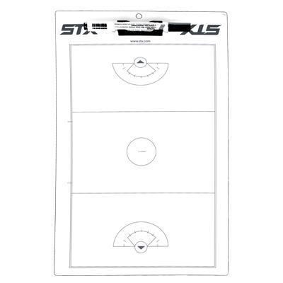 One Size (STX Women's Coach White Board)