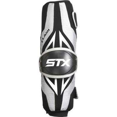 Designed To Provide The Most Coverage With No Bulk (STX Clash Arm Guards)