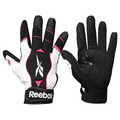 White/Pink (Reebok 7K Gloves)