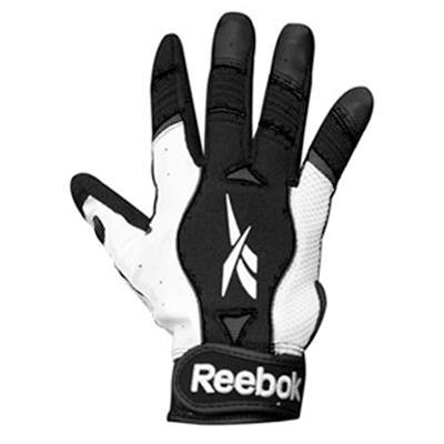 White/Black (Reebok 7K Gloves)