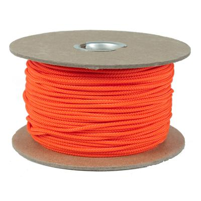 Neon Orange (Jimalax Sidewall Spool - 100 Yard)