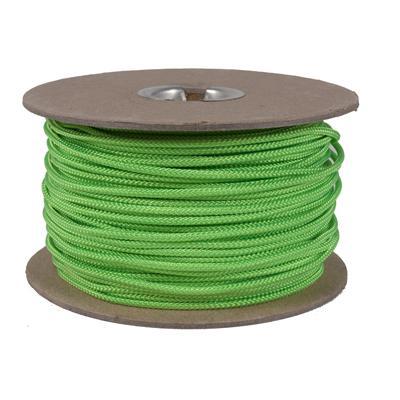 Neon Green (Jimalax Sidewall Spool - 100 Yard)