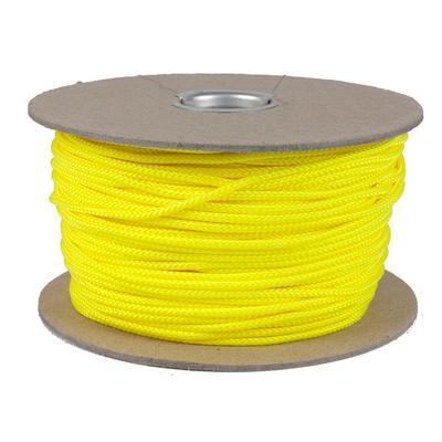 Neon Yellow (Jimalax Sidewall Spool - 100 Yard)