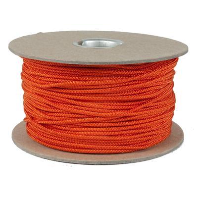 Orange (Jimalax Sidewall Spool - 100 Yard)