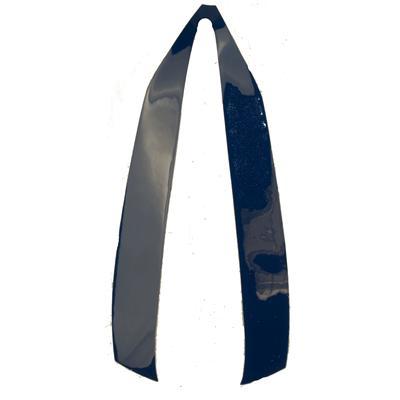 Cobalt Blue (Cascade Mohawk Helmet Decal - CPX-R)