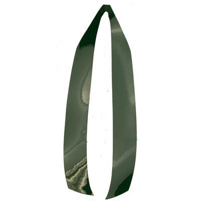 Green (Cascade Mohawk Helmet Decal - CPX-R)