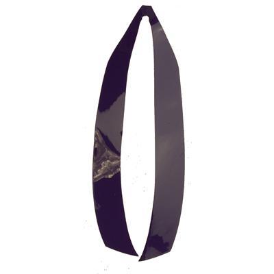 Purple (Cascade Mohawk Helmet Decal - CPX-R)