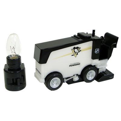 Pittsburgh Penguins (Fan Fever Zamboni Night Light)