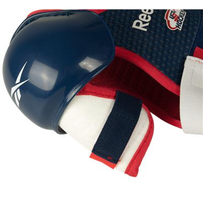 Shoulder Cap (Reebok USA Hockey Learn To Play Shoulder Pads)