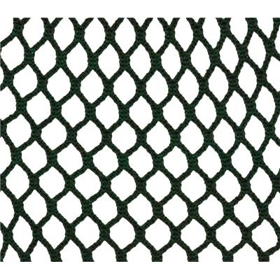 Forest Green (Jimalax Hard Traditional Goalie Mesh)