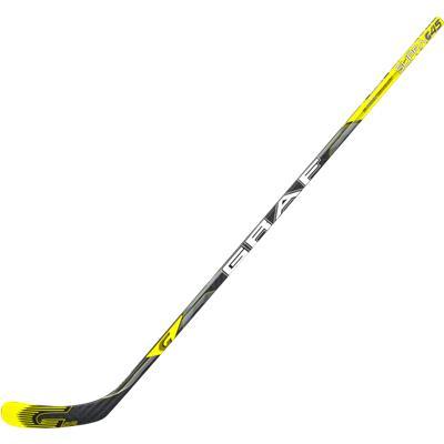 Backhand (Graf Supra G45 Grip Composite Stick)