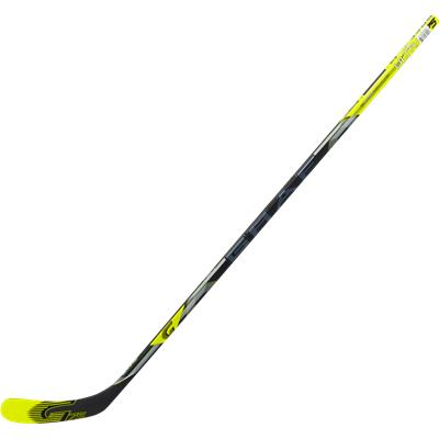 Backhand (Graf Ultra G75 Grip Composite Hockey Stick)