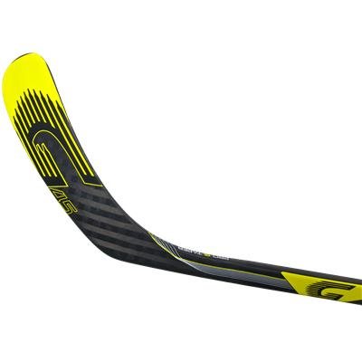 Blade Graphics Make It Impossible To Miss Pass (Graf Supra G45 Grip Composite Stick)