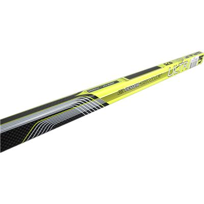 Dynamic Graphics (Graf Ultra G75 Grip Composite Hockey Stick)